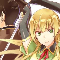 Manga Nidome no Jinsei o Isekai de je v tichosti zpět