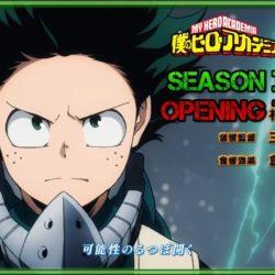 Čeká nás konec openingů a endingů anime?