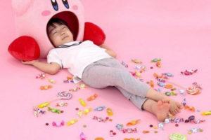Růžový plyšák pro sladké sny