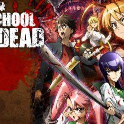 Proč se High School of the Dead nedočká pokračování