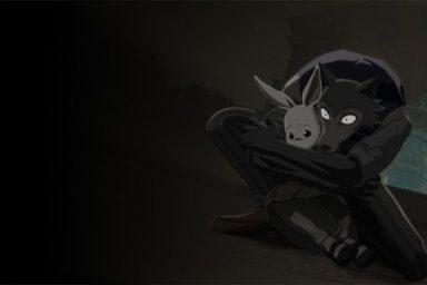 Manga BEASTARS získá anime adaptaci