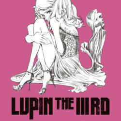 Nový film se zlodějíčkem Lupinem