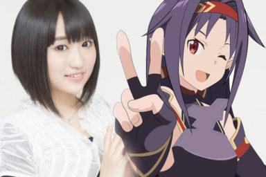 Fanoušci vybrali nejpopulárnější postavy namluvené Júki Aoi