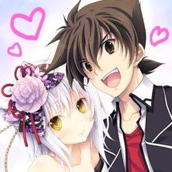 Koneko a Issei z High School DxD oznámili sňatek