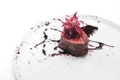 "Ochutnejte ""Zakázané menu"" v restauraci inspirované Tokijským ghúlem"