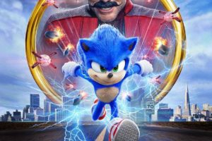 """Ježek Sonic ve filmu v novém """"kabátu"""""""