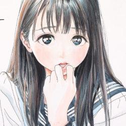 Rozhovor o manze Akebi-chan no Sailor-fuku