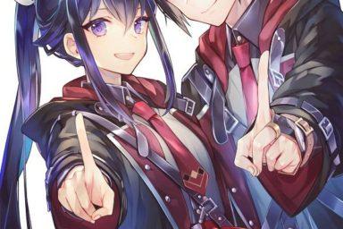 Žebříček Kono Light Novel ga sugoi! pro rok 2020