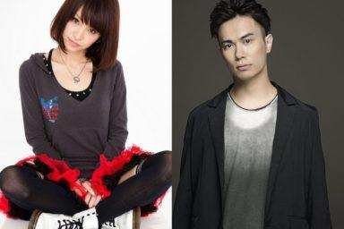 LiSA a Suzuki Tacuhisa oznámili sňatek
