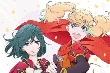 Nové divadelní anime už letos